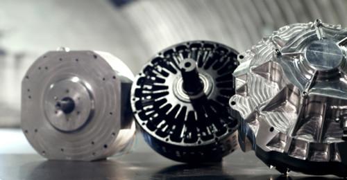 Bluefin's 48V systems